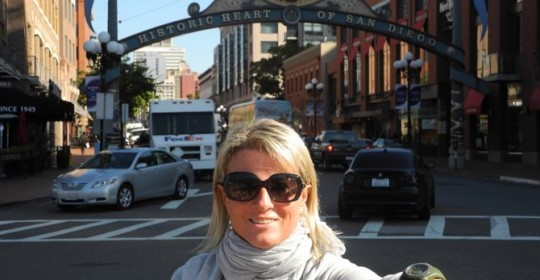 San Diego 2012, seconda parte.
