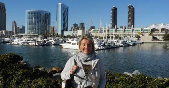 San Diego 2012, terza parte.