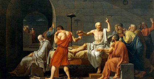 La malattia di Socrate